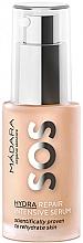 Parfémy, Parfumerie, kosmetika Obnovující sérum - Madara Cosmetics SOS HYDRA Repair intensive serum