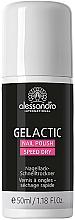 Parfémy, Parfumerie, kosmetika Sprej pro rychlé schnutí laku - Alessandro International Gelactic Nail Polish Speed Dry