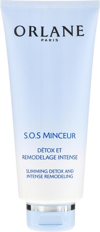 Anticelulitidní prostředek - Orlane S.O.S. Minceur Slimming Detox and Intense Remodeling — foto N2