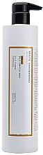 Parfémy, Parfumerie, kosmetika Zlatá keratinová maska na vlasy - Beaute Mediterranea 18k Gold Mask