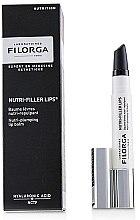 Parfémy, Parfumerie, kosmetika Balzám na rty - Filorga Nutri-Filler Lips
