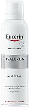 Parfémy, Parfumerie, kosmetika Hydratační pleťový sprej - Eucerin Hyaluron Filler Anti-Age Refreshing Mist Spray
