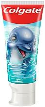 Parfémy, Parfumerie, kosmetika Dětská zubní pasta Delfín - Colgate Kids Animal Gang
