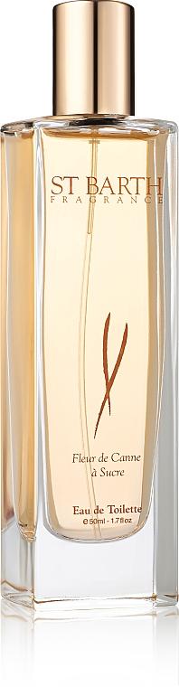 Ligne St Barth Fragrance Fleur de Canne a Sucre - Toaletní voda — foto N1