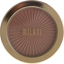 Parfémy, Parfumerie, kosmetika Bronzer na obličej - Milani Silky Matte Bronzing Powder