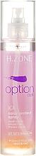 Parfémy, Parfumerie, kosmetika Sprej pro barvené vlasy - H.Zone Option Color Protect Spray