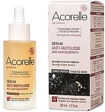 Parfémy, Parfumerie, kosmetika Sérum proti zarůstání vlasů Francouzský lanýž - Acorelle Anti Hair Regrowth Inhibitor Serum