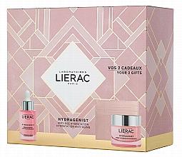Parfémy, Parfumerie, kosmetika Sada - Lierac Hydragenist (serum/30ml + cr/50ml)