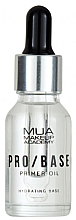 Parfémy, Parfumerie, kosmetika Olejová podkladová báze pod make-up - Mua Pro/ Base Primer Oil