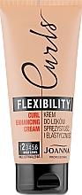 Parfémy, Parfumerie, kosmetika Krém pro kudrnaté vlasy - Joanna Professional Curls Flexibility Curl Enhancing Cream