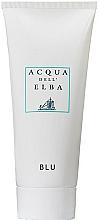 Parfémy, Parfumerie, kosmetika Acqua Dell Elba Blu - Tělový krém