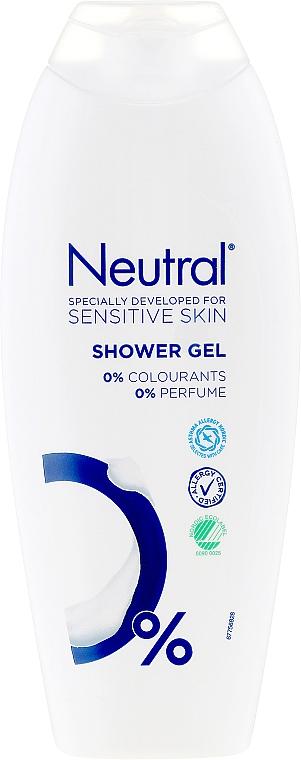 Sprchový gel - Neutral Shower Gel — foto N3