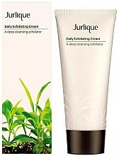 Parfémy, Parfumerie, kosmetika Jemný exfoliační krém pro každodenní použití - Jurlique Daily Exfoliating Cream