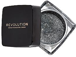 Parfémy, Parfumerie, kosmetika Třpytivá pasta na oční víčka - Makeup Revolution Glitter Paste