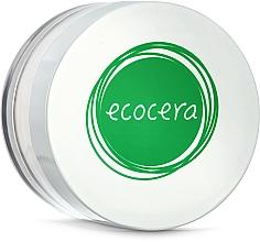 Parfémy, Parfumerie, kosmetika Matující rýžový pudr na obličej - Ecocera Rice Face Powder