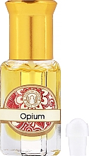 Parfémy, Parfumerie, kosmetika Song of India Opium - Olejový parfém