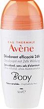 Parfémy, Parfumerie, kosmetika Deodorant - Avene Eau Thermale 24H Deodorant