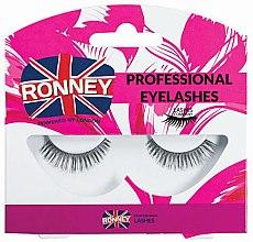 Parfémy, Parfumerie, kosmetika Umělé řasy - Ronney Professional Eyelashes 00008