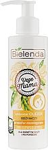 Parfémy, Parfumerie, kosmetika Výživný olej olej na strie v těhotenství - Bielenda Vege Mama Oil
