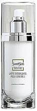 Parfémy, Parfumerie, kosmetika Čisticí mléko pro citlivou pleť - Fontana Contarini Cleansink Milk Sensetive Skin