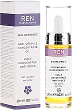 Parfémy, Parfumerie, kosmetika Koncentrát proti stárnutí - Ren Bio Retinoid Anti-Ageing Concentrate