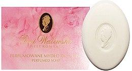 Parfémy, Parfumerie, kosmetika Pani Walewska Sweet Romance - Parfémové mýdlo