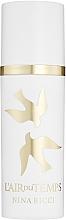 Parfémy, Parfumerie, kosmetika Nina Ricci LAir du Temps Travel Edition - Toaletní voda