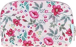 Parfémy, Parfumerie, kosmetika Sada - Baylis & Harding Royale Garden Rose Poppy And Vanila (cond/50ml + h/cr/50ml + sh/cr/100ml + shm/100ml + bag/1pcs)