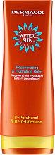 Parfémy, Parfumerie, kosmetika Balzám po opalování - Dermacol Sun After Sun Regenerating & Hydrating Balm