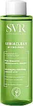 Parfémy, Parfumerie, kosmetika Čisticí a vyhlazující regenerační voda - SVR Sebiaclear Micro Peel