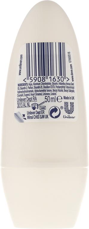 Kuličkový antiperspirant Kokos a jasmín - Dove Nourishing Secrets Restoring Ritual — foto N2