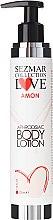 Parfémy, Parfumerie, kosmetika Tělové mléko - Sezmar Collection Love Amon Aphrodisiac Body Lotion