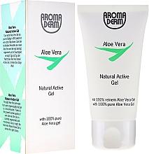 Parfémy, Parfumerie, kosmetika Čistý Aloe vera gel na obličej - Styx Naturcosmetic Aroma Derm Aloe Vera