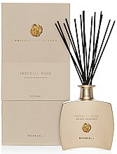 Parfémy, Parfumerie, kosmetika Aroma difuzér Růže - The Rituals Private Collection Imperial Rose Fragrance Sticks