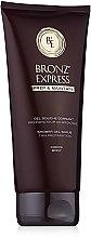Parfémy, Parfumerie, kosmetika Peelingový sprchový gel - Academie Bronze Express Shower Gel Scrub