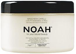 Parfémy, Parfumerie, kosmetika Maska pro ochranu barvy vlasů - Noah