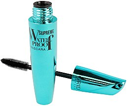 Parfémy, Parfumerie, kosmetika Řasenka - Ingrid Cosmetics Supreme Waterproof Mascara