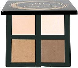 Parfémy, Parfumerie, kosmetika Konturovací paleta - Dermacol Contour Palette