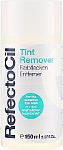 Parfémy, Parfumerie, kosmetika Prostředek pro odstraňování barvy - RefectoCil Tint Remover