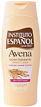 Parfémy, Parfumerie, kosmetika Hydratační krém na ruce a tělo - Instituto Espanol Avena Moisturizing Lotion Hand And Body