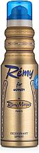 Parfémy, Parfumerie, kosmetika Remy Marquis Remy - Deodorant