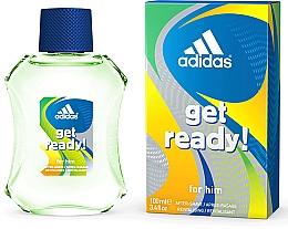 Parfémy, Parfumerie, kosmetika AdidasGet Ready for Him - Mléko po holení