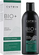 Parfémy, Parfumerie, kosmetika Speciální šampon - Cutrin Bio+ Original Special Shampoo