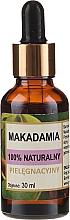 "Parfémy, Parfumerie, kosmetika Přírodní olej ""Macadamia"" - Biomika Oil Macadamia"