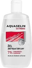 Parfémy, Parfumerie, kosmetika Antibakteriální gel na ruce - Aquaselin Extreme 71% Antibacterial Hand Gel Protect
