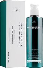 Parfémy, Parfumerie, kosmetika Hydratační vlasový šampon - La'dor Wonder Bubble Shampoo