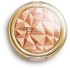 Parfémy, Parfumerie, kosmetika Rozjasňovač - Makeup Revolution Precious Stone
