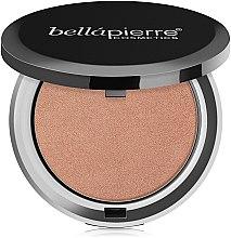 Parfémy, Parfumerie, kosmetika Kompaktní minerální bronzator - Bellapierre