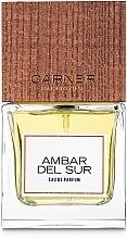 Parfémy, Parfumerie, kosmetika Carner Barcelona Ambar Del Sur - Parfémovaná voda