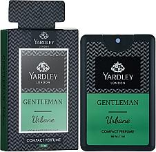 Parfémy, Parfumerie, kosmetika Yardley Gentleman Urbane - Parfémovaná voda (mini)